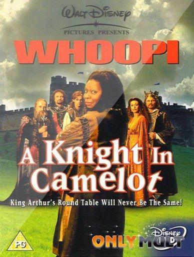 Poster Рыцарь Камелота