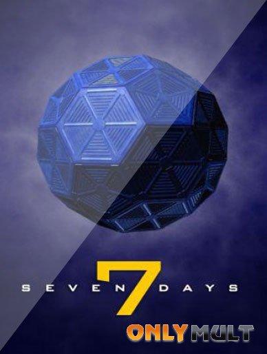 Poster Семь дней