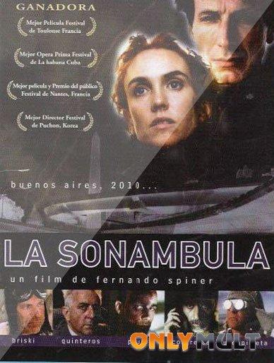 Poster Сомнамбула