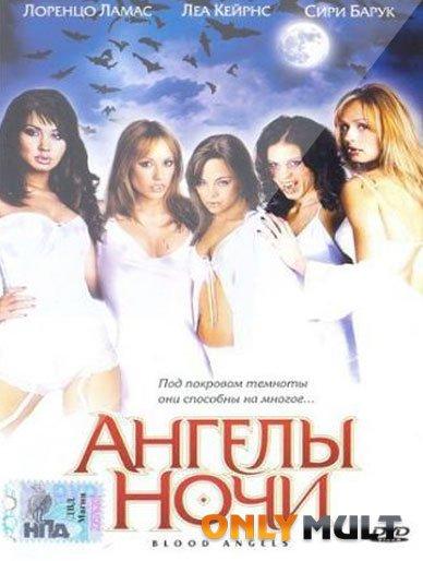 Poster Ангел ночи