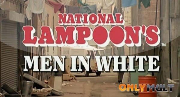 Третий скриншот Люди в белом