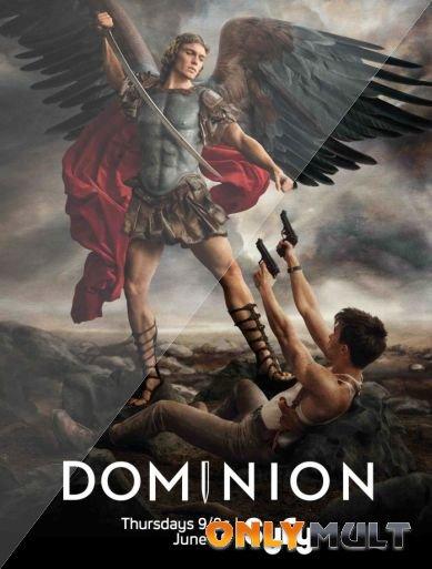 Poster Доминион