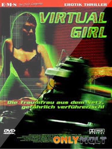 Poster Виртуальная девушка