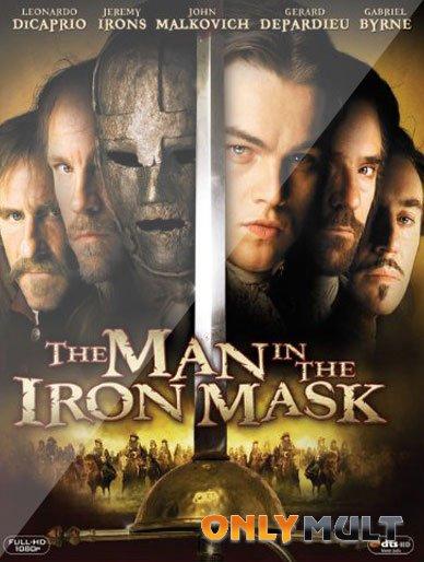 Poster Человек в железной маске
