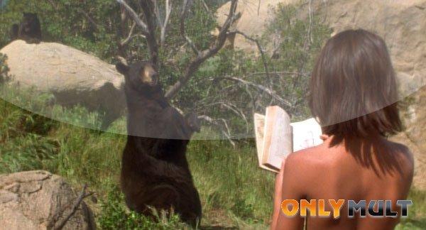 Первый скриншот Книга джунглей: История Маугли