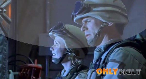 Первый скриншот Звездные врата ЗВ-1