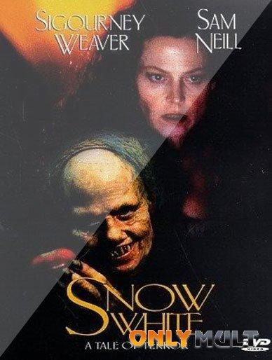 Poster Белоснежка: Страшная сказка