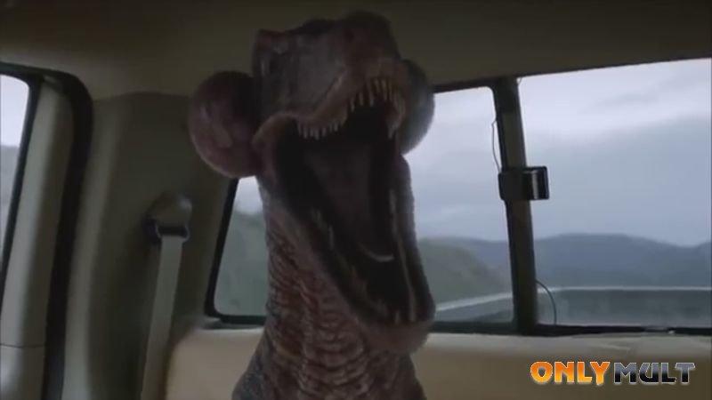 Второй скриншот Ковбои против динозавров