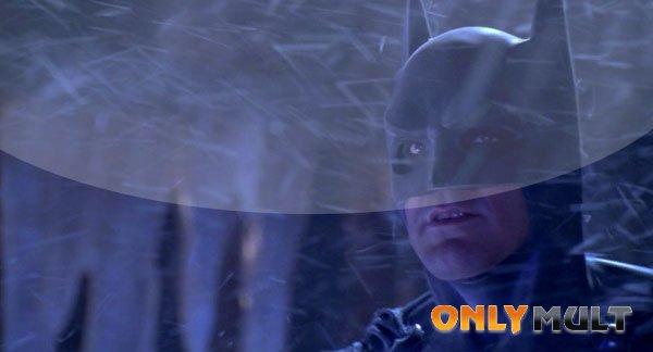 Третий скриншот Бэтмен и Робин