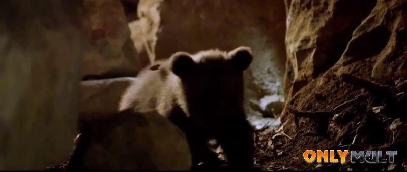 Второй скриншот Земля медведей