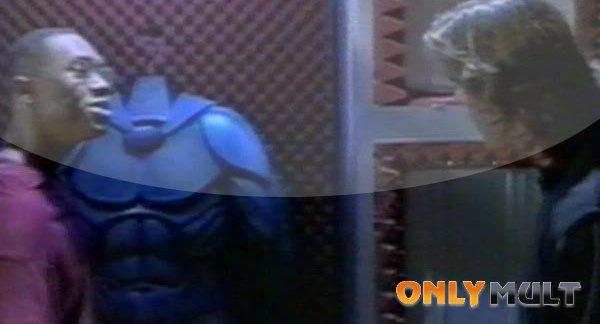 Первый скриншот Найтмен