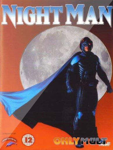 Poster Найтмен