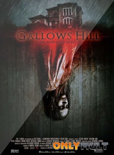 Poster Галлоуз Хилл