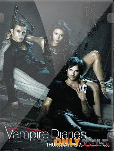 lostfilm дневники вампира 2 сезон смотреть онлайн
