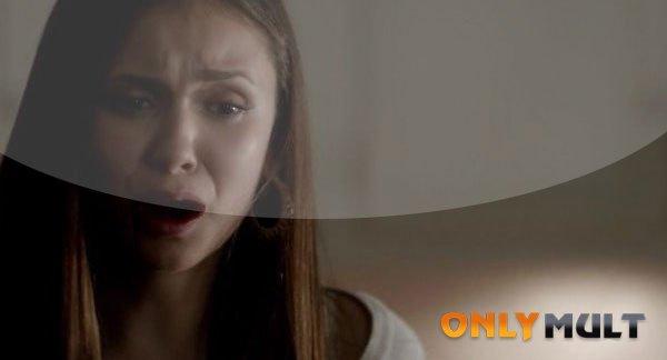 Первый скриншот Дневники вампира [4 сезон]
