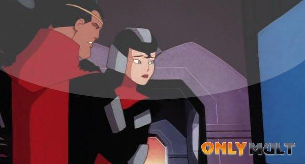 Третий скриншот Супермен [все серии]