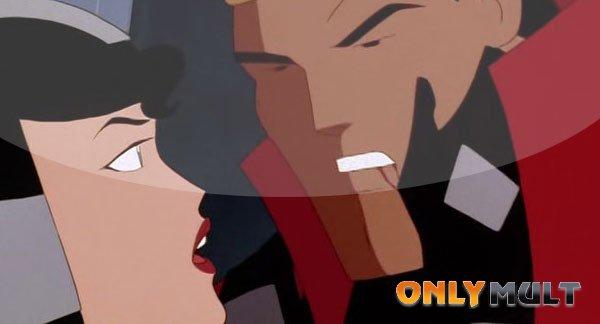 Первый скриншот Супермен [все серии]