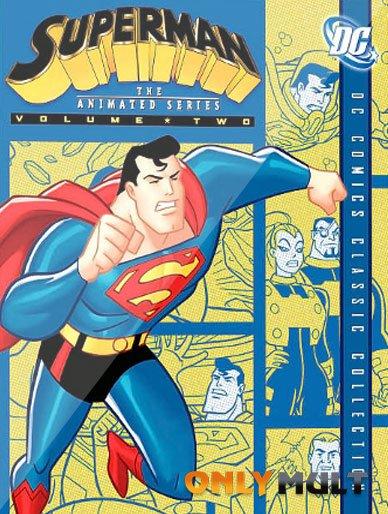 Poster Супермен [все серии]