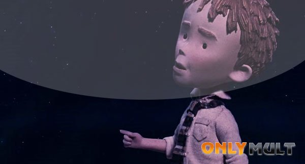 Второй скриншот Джеймс и гигантский персик