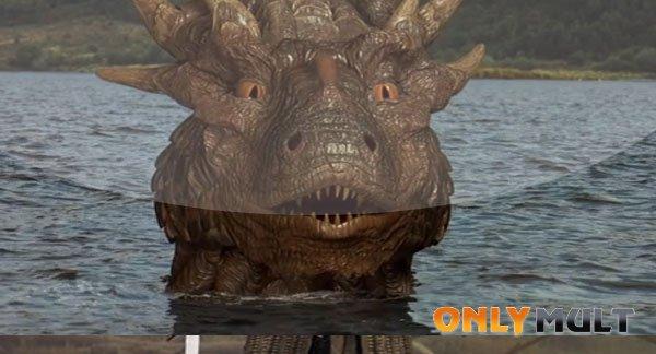 Третий скриншот Сердце дракона