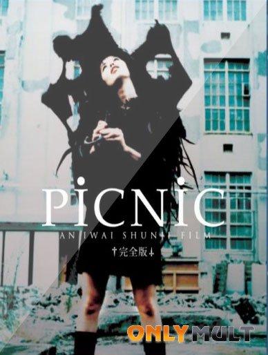 Poster Пикник
