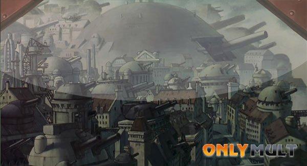 Первый скриншот Воспоминания о будущем