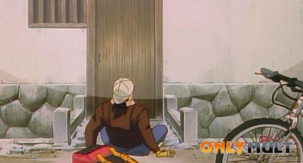 Первый скриншот Золотой парень