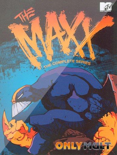 Poster Макс [все серии]