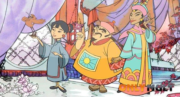 Первый скриншот Сказочные истории для всех детей