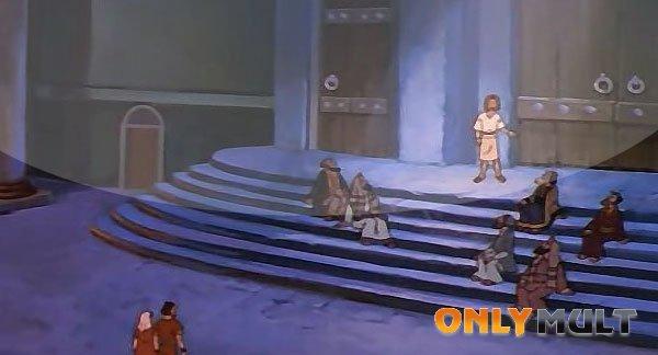 Второй скриншот Иисус сын божий