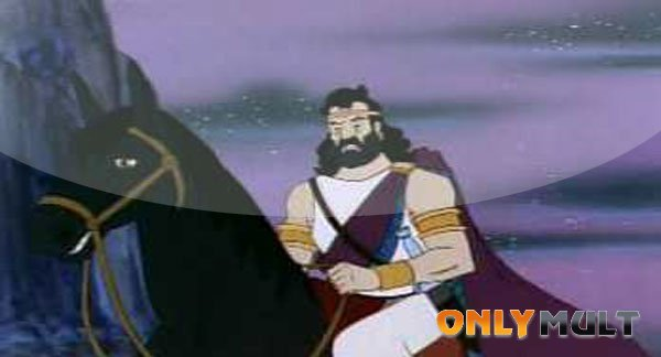 Третий скриншот Давид и Голиаф