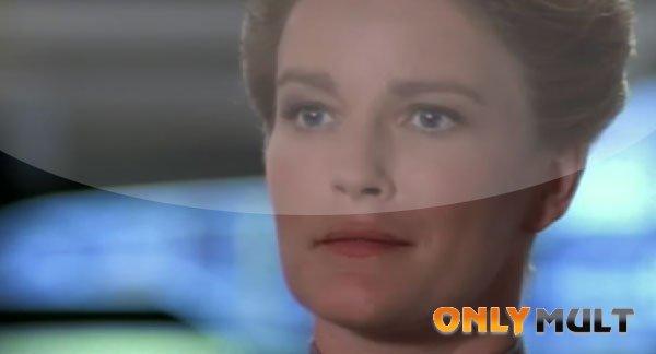 Второй скриншот Звездный путь: Вояджер