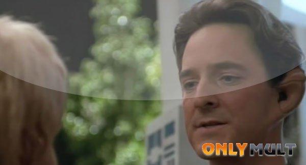 Первый скриншот Звездный путь: Вояджер