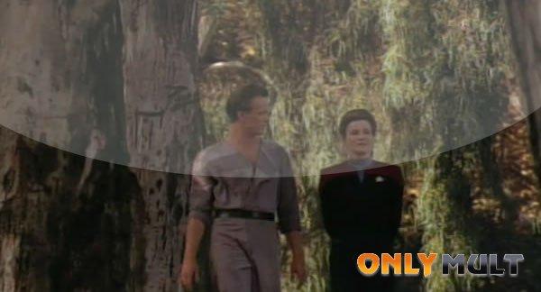 Третий скриншот Звездный путь: Вояджер