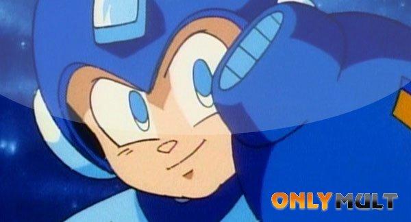 Первый скриншот Мегамен