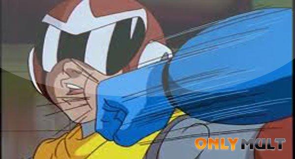 Третий скриншот Мегамен