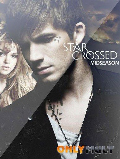 Poster Под несчастливой звездой