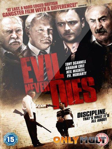 Poster Призраки Гарри Пэйна: Зло не умрёт никогда