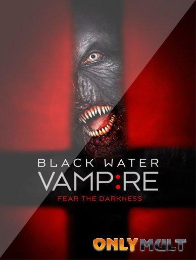 Poster Вампир чёрной воды