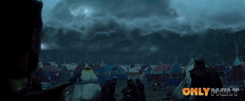 Третий скриншот Дракула (2014)