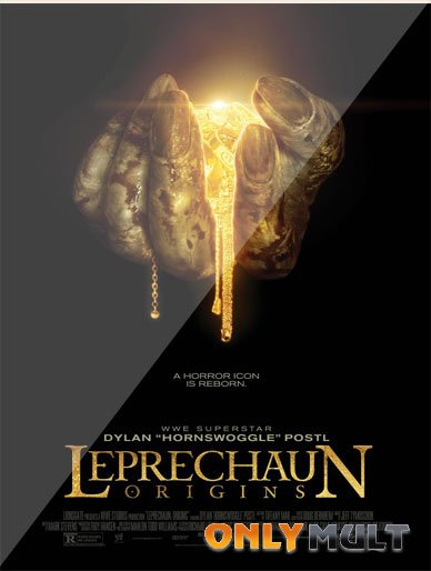 Poster Лепрекон: Начало