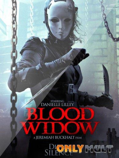 Poster Кровавая вдова