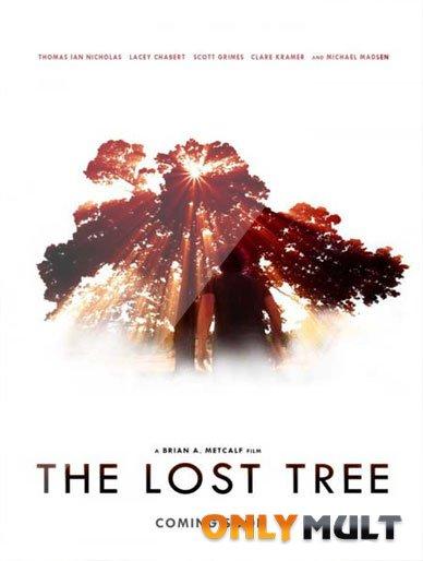 Poster Потерянное дерево