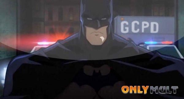 Первый скриншот Бэтмен: Нападение на Аркхэм