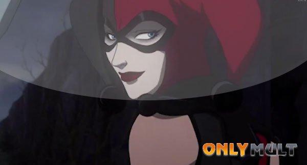 Третий скриншот Бэтмен: Нападение на Аркхэм