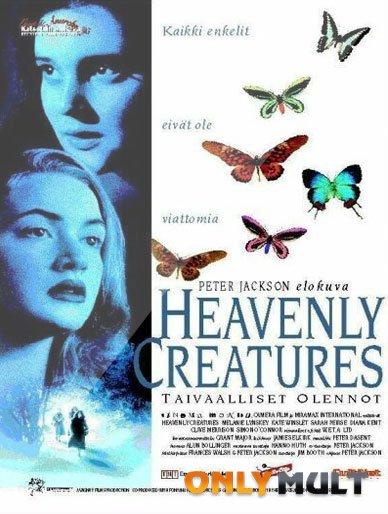 Poster Небесные создания