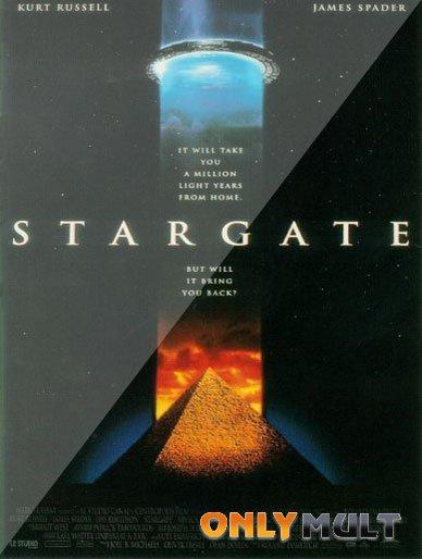Poster Звездные врата