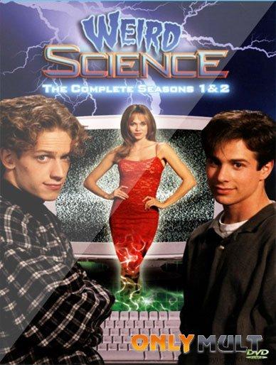 Poster Чудеса науки