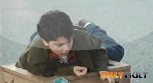Первый скриншот Джек и бобовый стебель