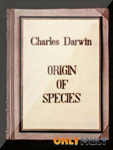 Poster Происхождение видов